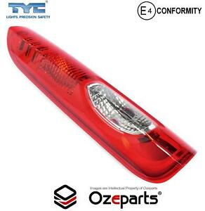 LH LHS Left Hand Tail Light Rear Lamp For Renault Trafic Van X83 2007~2014