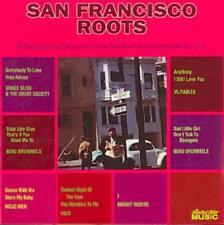VARIOUS ARTISTS - SAN FRANCISCO ROOTS [COLLECTORS' CHOICE MUSIC] NEW CD