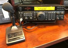 *Mint Condition* Icom IC-737 Transceiver. SM-20 Mic, 12VDC Cable,Manual Included