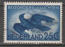 LP 14 luchtpost 14 used NVPH Nederland Netherlands airmail