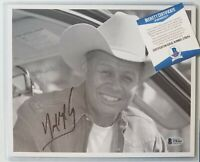 NEAL MCCOY SIGNED PHOTO BECKETT BAS COA AUTOGRAPHED COUNTRY MUSIC SINGER RARE