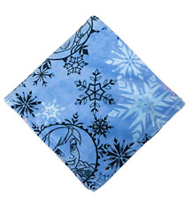 Disney Parks Frozen Fleece Throw