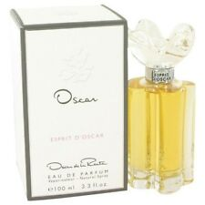 Esprit D'oscar by Oscar De La Renta 3.4 oz EDP Perfume for Women New In Box