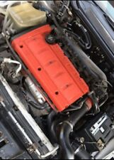 Fiat Coupe Le  Engine And Gearbox 6 Speed