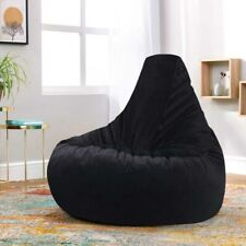 More details for bean bag chair gaming gamer beanbag cover indoor & big outdoor garden large