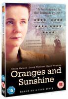Nuovo Arance E Sunshine DVD
