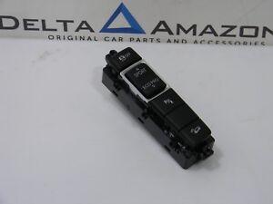 BMW F48 F49 F39 x1 x2 Schaltzentrum Bedieneinheit Mittelkonsole PDC 61319374834