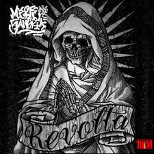 Muerte Sangria - Revolta CD WORST CROWNED KINGS MADBALL NASTY LIONHEART