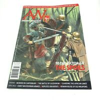 Ancient Warfare Vol XIII Issue 3 Magazine - To The Victor Go the Spoils Dec Jan