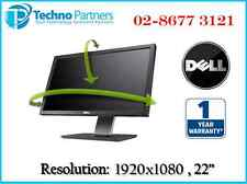 """Dell Professional P2211H P2211Ht 22""""in Widescreen LCD LED Monitor 1Yr Warranty"""