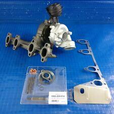 Turbocharger VW Golf Jetta V Passat B6 cc 2.0 Tdi 103kW 140PS + Gaskets 756867
