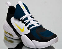 Nike Air Max Alpha Savage Mens Blue Force Training Shoes Sneakers AT3378-471