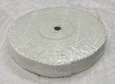 Exhaust heat wrap lagging  50mm x 3mm x 30m roll   FORT5030