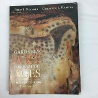 Gardner's Art Through the Ages - Vol I - Kleiner/Mamiya - 2005