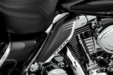 Kuryakyn Airmaster Harley Davidson Mid-Frame Air Deflector Accents - 8674