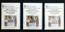 Great Courses From Yao to Mao: 5000 Years of Chinese History