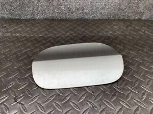 ✔LEXUS 15-19 RC200T RC300 RC350 FUEL GASOLINE TANK DOOR LID TRIM COVER OEM