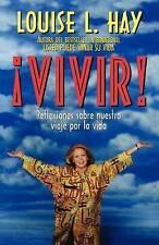 NEW Vivir! (Spanish Edition) by Louise Hay