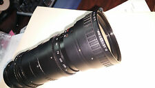 Angeneieux Zoom Lens Eclair Mount  12-150mm Zoom F 2.8