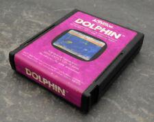 Original Dolphin Activision Atari 2600 Game Cartridge
