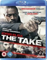 The Take Blu-Ray Nuovo (OPTBD2922)