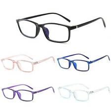 Gaming Glasses Blue Light Blocking Computer Smart Phone Eyewear Gamer Anti UV .W