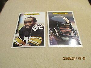 Steelers Memorabilia Lot 60