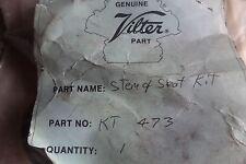 Vilter Genuine Part Stem and Seat Kit Assembly Kt 473 Kt473 New