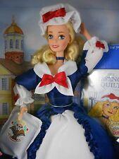 """Barbie Special Edition 1994 """"Colonial Barbie� – Minmp – Mattel"""