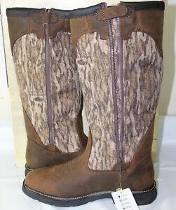 Magellan Mossy Oaks Camo Landman 2.0 Snake Boot, SIZES 7, 13 & 14, 163949