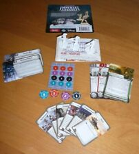 Star Wars Imperial Assault-Rebel policiers Ally Pack, English version, TOP