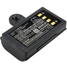 7,2v batería de ion de litio para Garmin serie GPSMAP 620 640 - 010-1102 5-03 011-01834-00 - 2200mah