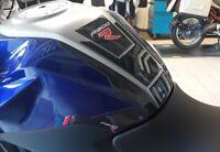 Kit di 3 protezioni gel 3D F900 R adesivi serbatoio moto compatibili BMW F900R