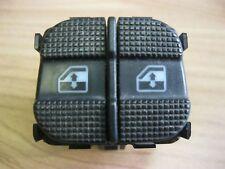 Interruptor elevalunas 2 veces VW Passat 35i Facelift Sharan negro 3a0959855a