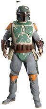 Boba Fett Supreme Edition Licensed Collector Star Wars Adult Costume