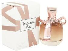 MADEMOISELLE  RICCI FOR WOMEN-EDP-SPRAY-2.7 OZ-80 ML-AUTHENTIC-MADE IN FRANCE