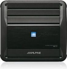 Alpine Vehicle Audio Amplifiers