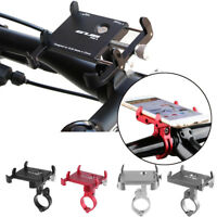GUB PRO2 Adjustable Aluminum Bicycle Bike Handlebar Phone Mount Holder Bracket