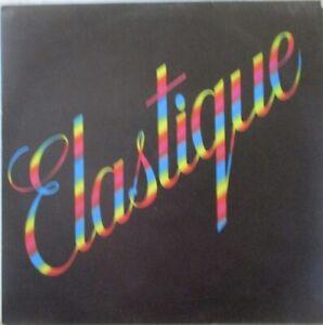 STRETCH - Elastique ~ VINYL LP