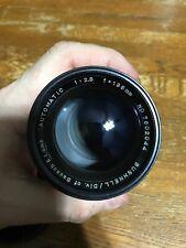 Bushnell Bausch & Lomb Camera Lens 135mm