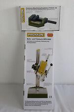 Proxxon Set 20000 Bohr- und Fräsbank BFB 2000+20402 Maschinenschraubstock
