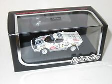 1/43 hpi Lancia Stratos HF  Winner Sanremo Rally 1979  Tony