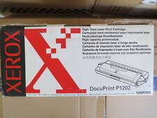Toner XEROX 106R398 Originale (Docu Print P1202)