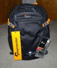Lowepro Ridgeline BP 250 AW Black Backpack - Brand New in Mint Condition!