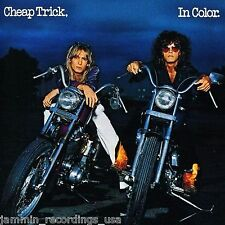 CHEAP TRICK - In Color - CD