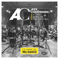 ALEX & THE BERLIN ORCHESTRA CHRISTENSEN - CLASSICAL 90S DANCE   CD NEU