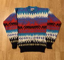 Vintage Peregrine Sweater Size Unisex Medium