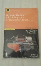 NEW (other) Wizoo Guide Cubase VST Windows (Paperback), CD included