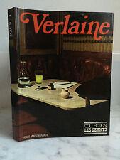 Verlaine Collection Les Geants Henri Maisongrande 1972