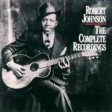 ROBERT JOHNSON THE COMPLETE RECORDINGS CD COUNTRY BLUES MUSICNEU